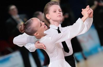 Школа Спортивных Бальных танцев для детей и взрослых в Москве